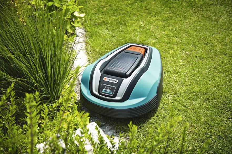 robotmaaier digitaal tuinieren