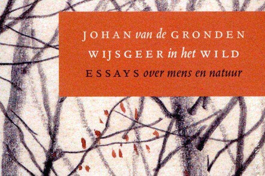 Wijsgeer in het wild: essays over natuurbeschermen