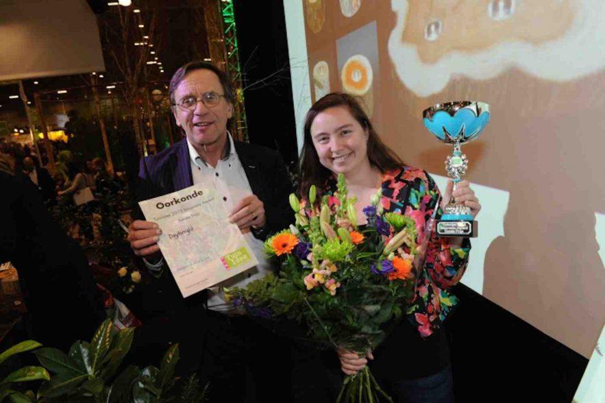 tuinidee award