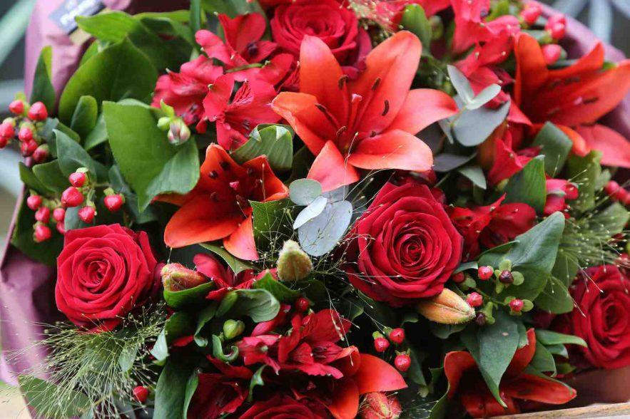 valentijn romantisch