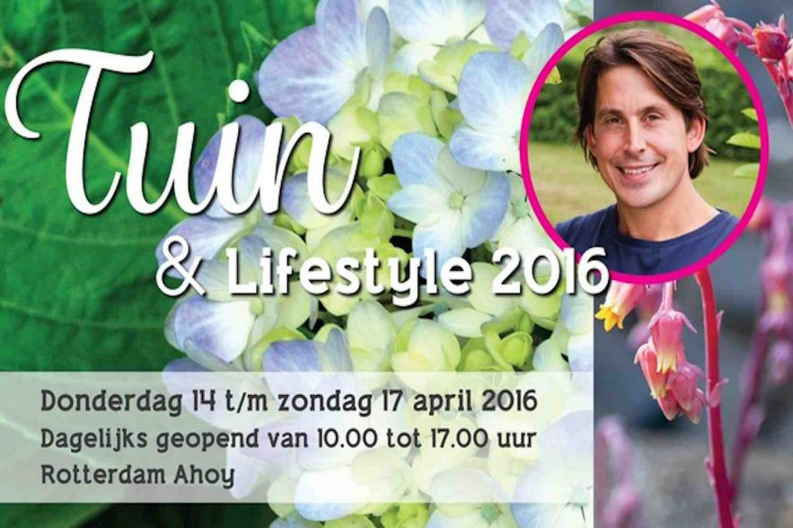 Tuin Lifestyle event