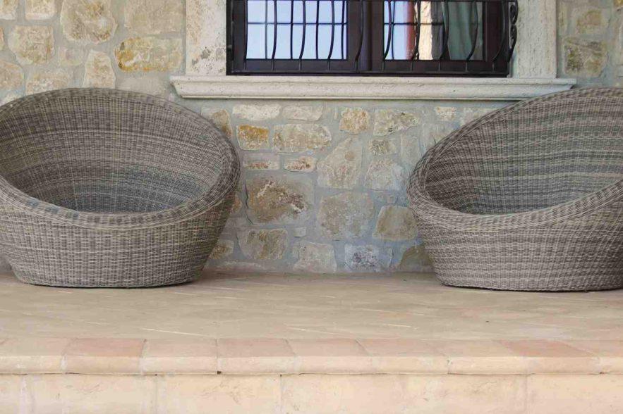 Handgemaakt terracotta uit Toscane