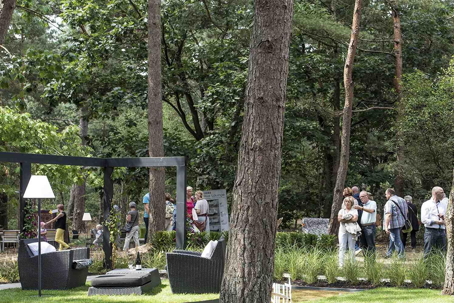 Bloem en tuin evenement groenvandaag