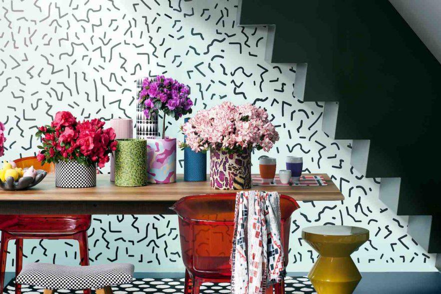 azalea de ideale en uitbundige woonplant