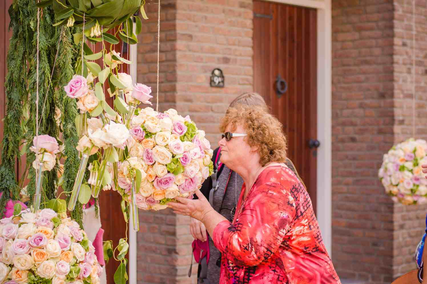 rozenfestival in Lottum 2018