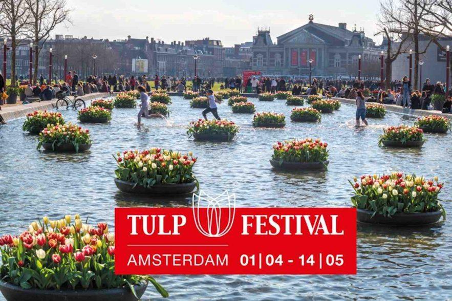 TulpFestival 2017, Amsterdam