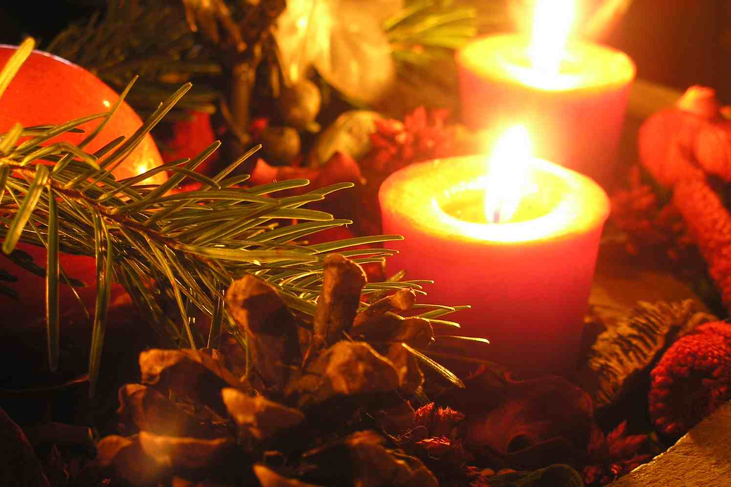 375 jaar Kerst op Kasteel Keukenhof