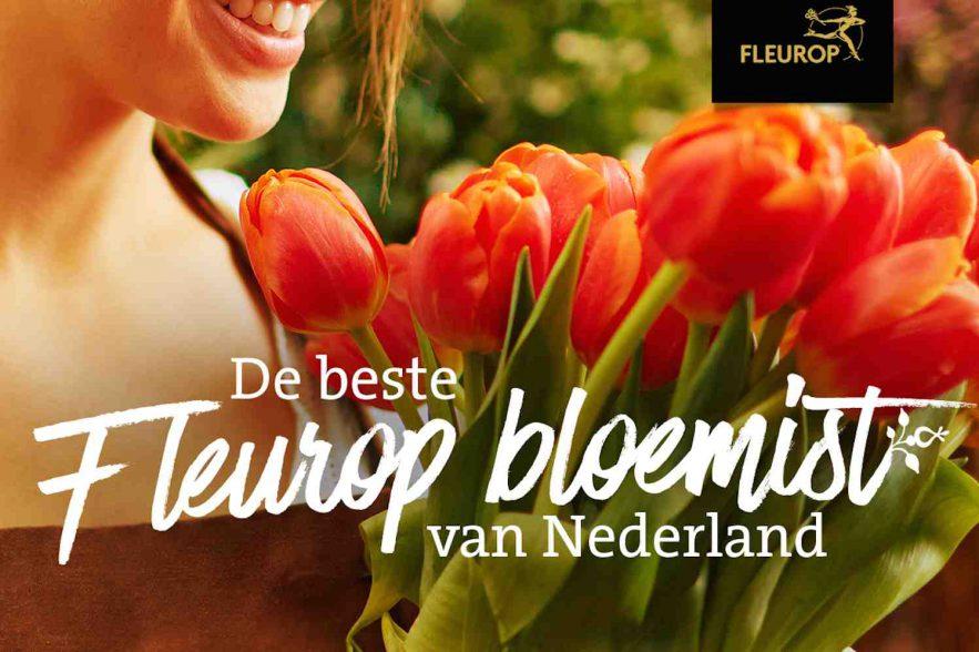 beste fleurop bloemist