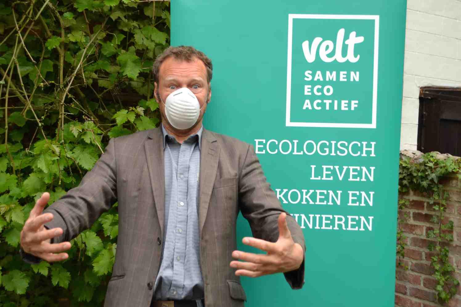 eco-comedy de smoestuinier
