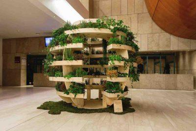 ikea the growroom voedseltuin