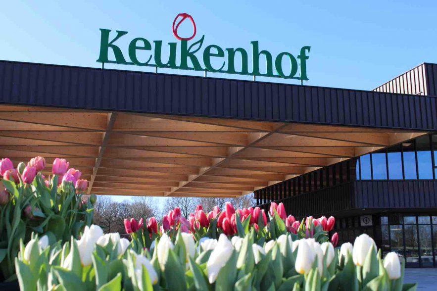 opening keukenhof 2017