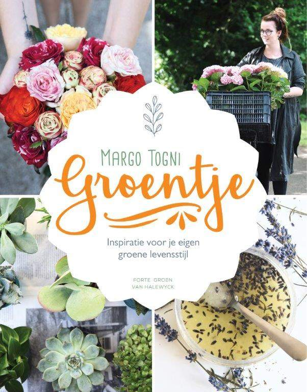 Groentje, Margo Togni