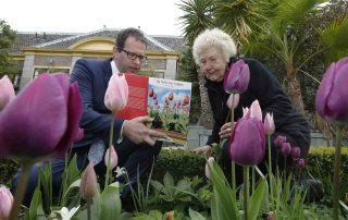 tulpenboek