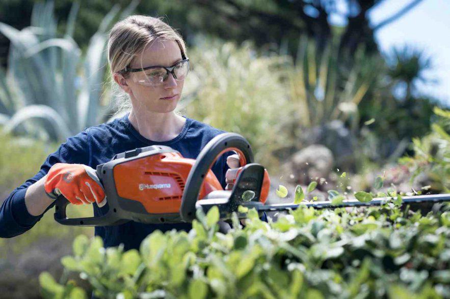 Duurzaam tuinieren tuiniertrend