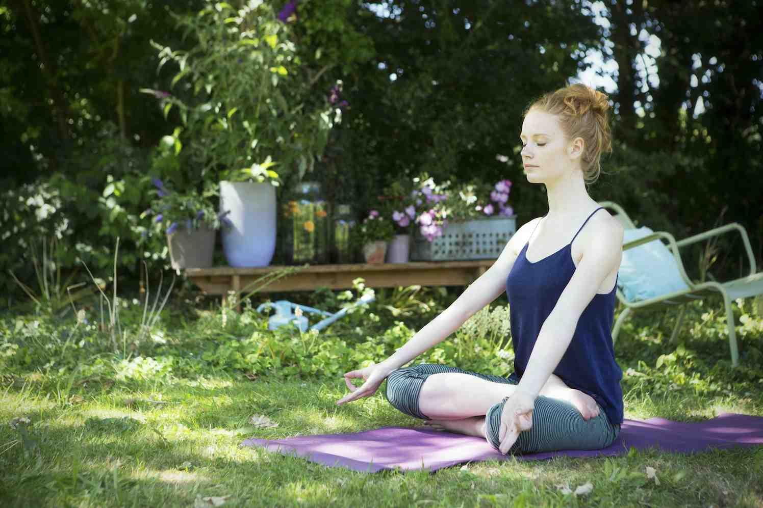 21 juni 2017: Internationale Yoga dag