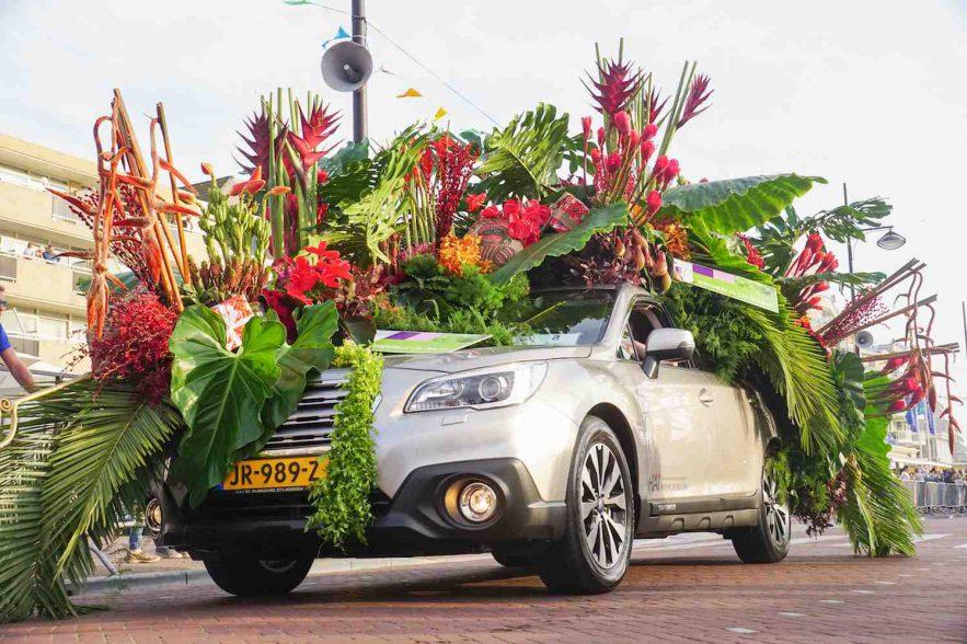 Flower-Parade Rijnsburg