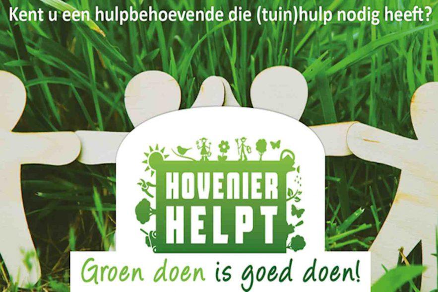 hovenier-helpt
