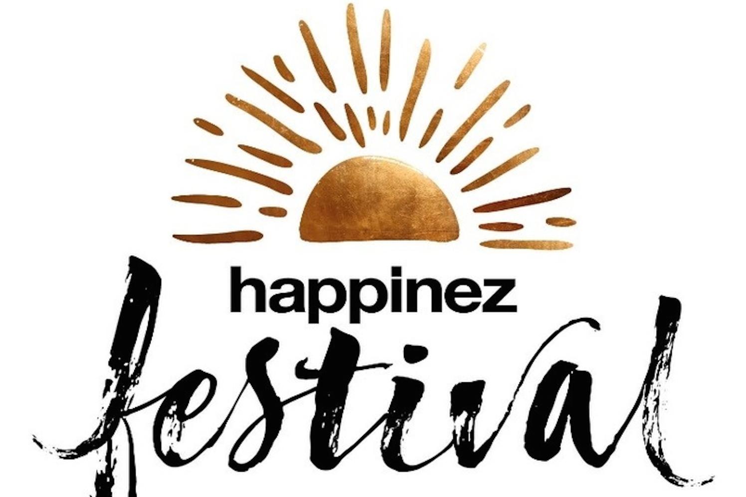 happinez festival