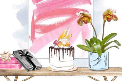 Orchidee voor elke gelegenheid