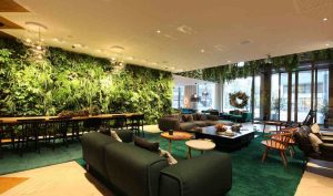 Interieurbeplanting-Hyatt-Hotel-Amsterdam