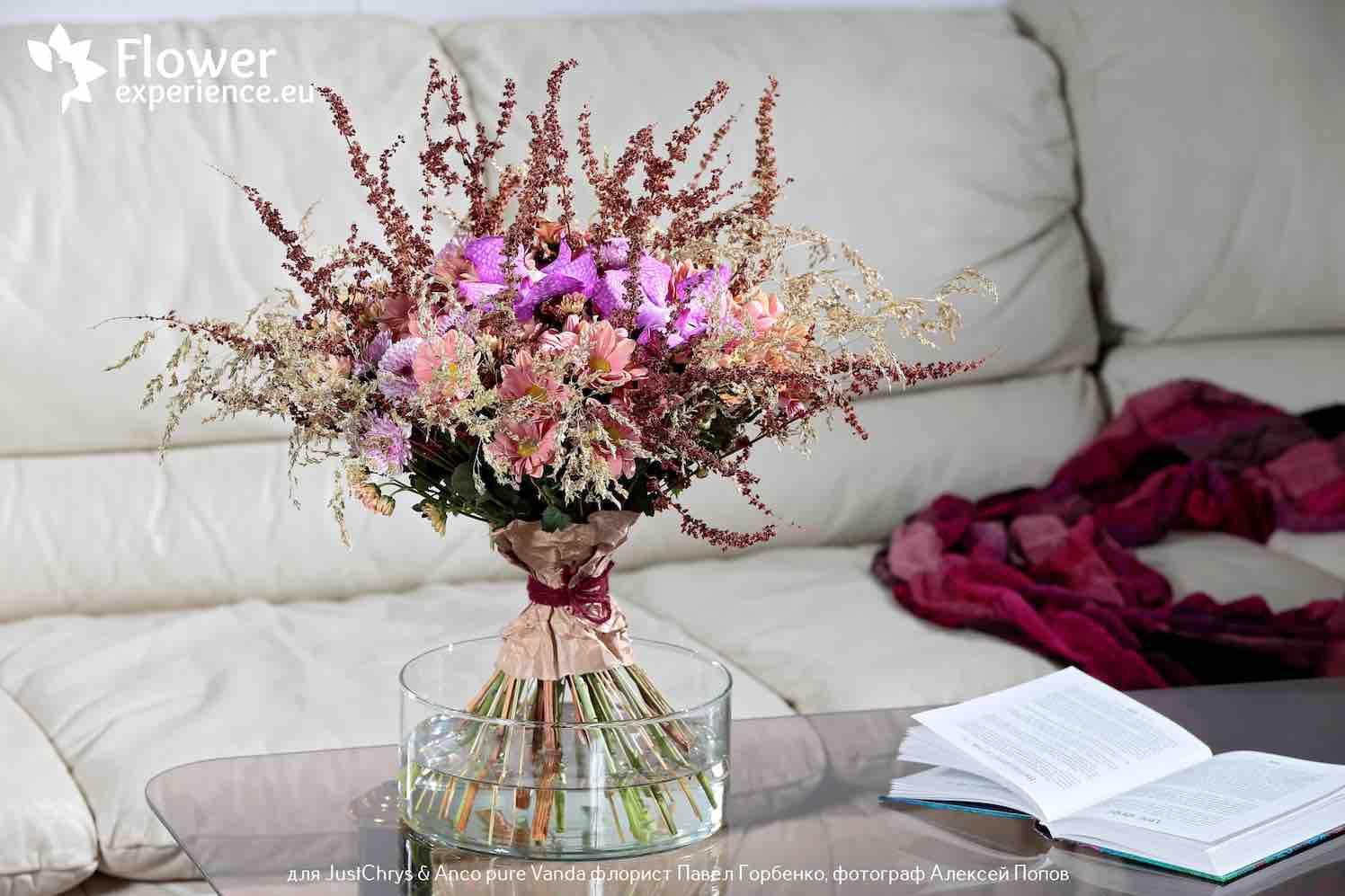 chrysanten-orchideeen