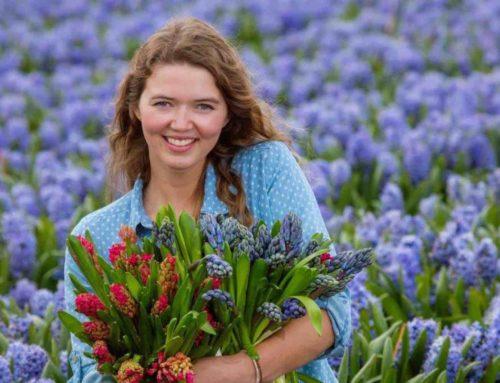 Hyacinten tegen kanker bij jongvolwassenen