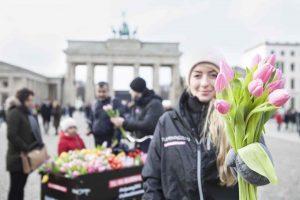 tulpendag in Berlijn, © www.david-biene.de