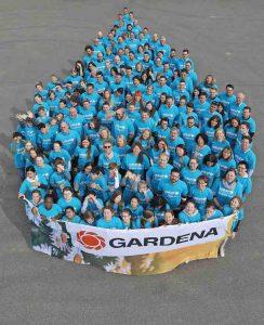 water unicef gardena