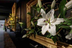 Bloemenshows in Keukenhof
