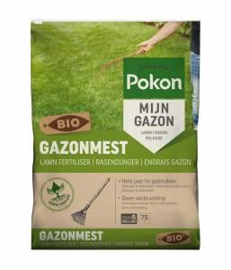 Bio Gazonmest