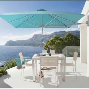 parasol, zonnehoed