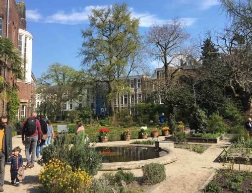 Hortus Amsterdam start eigen podcast
