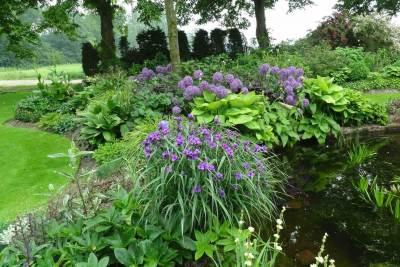 flevoland tuinenkijken
