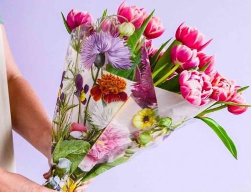 De Moederdagcollectie bloemen van Greetz