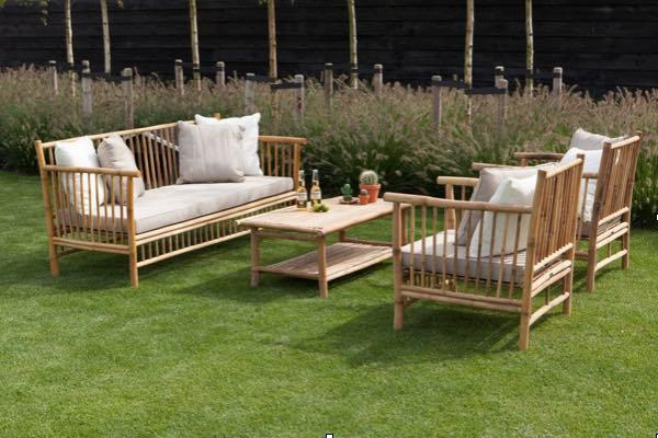 Duurzame loungesets trend aankomende jaren