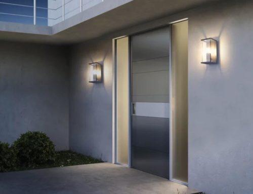 Buitenlampen, kies voor LED duurzame buitenverlichting