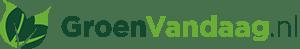 GroenVandaag Logo