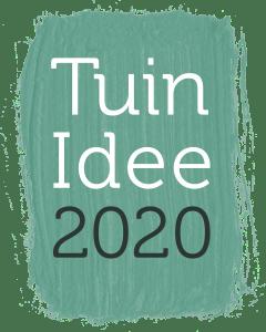 tuinidee 2020