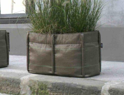 Bacsac de duurzame lichtgewicht plantenzak