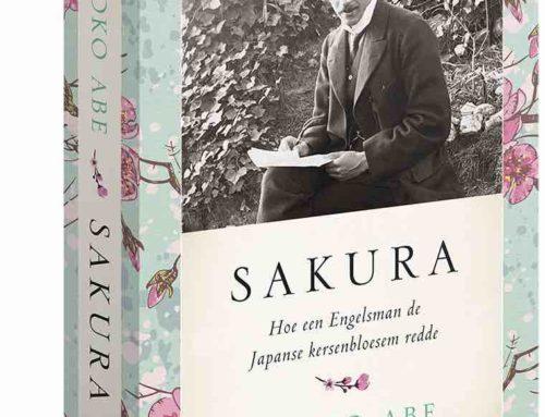 Sakura, de redding van de Japanse kersenbloesem
