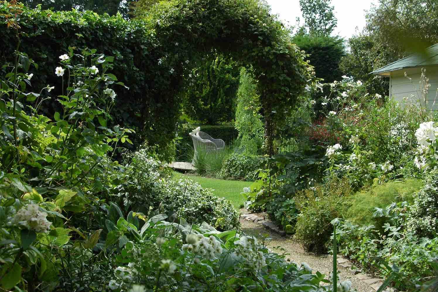 tuin van je dromen