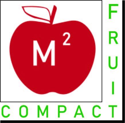 logo compact-fruit