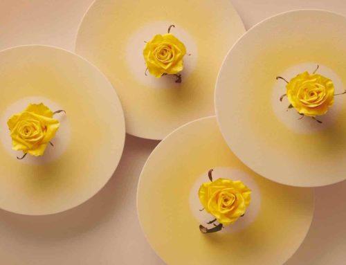 First Gold: een gouden introductie voor Arend Roses