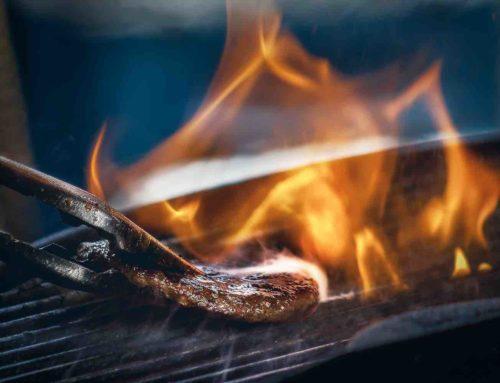 Winterbarbecue, van dijenkletser tot nieuwjaarstraditie