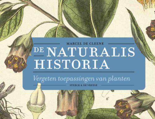 2 boeken over bijzondere eigenschappen van planten