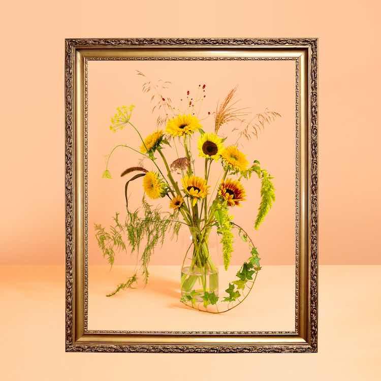 Van Gogh Museum Edition is ode aan de zonnebloem