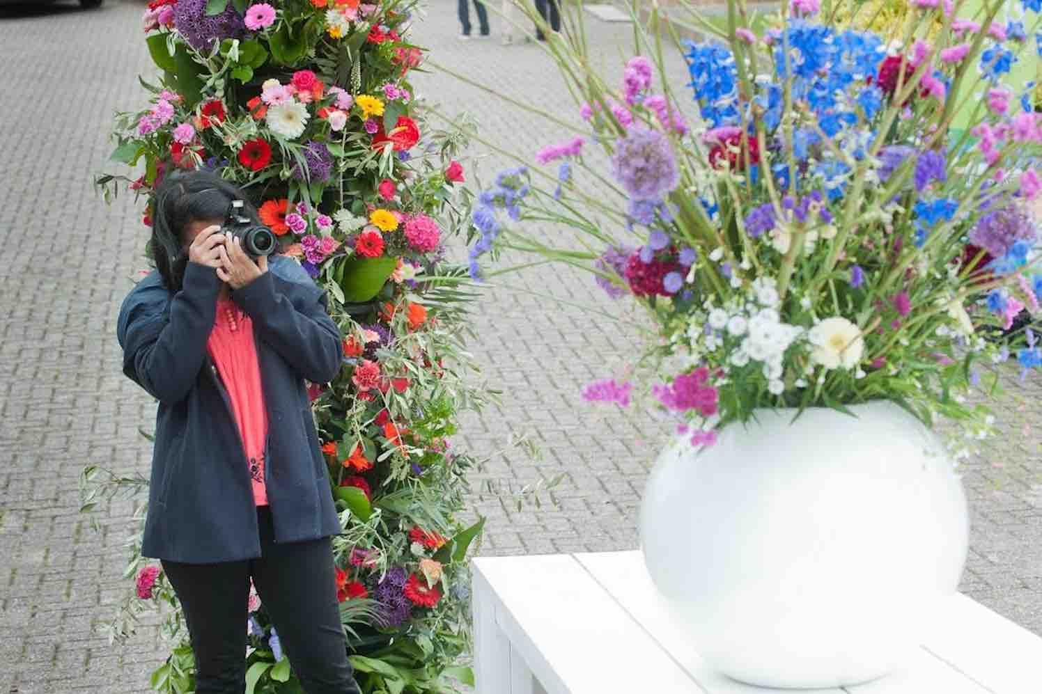 Flower Weekend in Aalsmeer